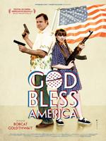 God Bless America - Bobcat Goldthwait