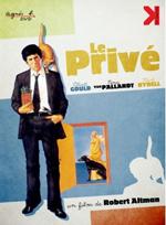 Le Privé - Robert Altman