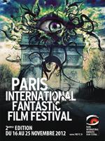 Paris International Fantastic Film Festival 2012