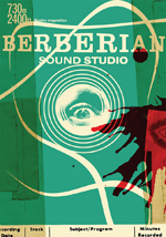 Berberian Sound Studio - Peter Strickland