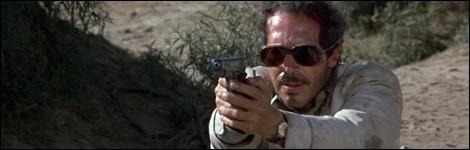 Apportez-moi la tête d'Alfredo Garcia - Sam Peckinpah