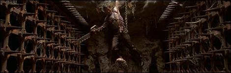 L'Armée des ténèbres - Sam Raimi