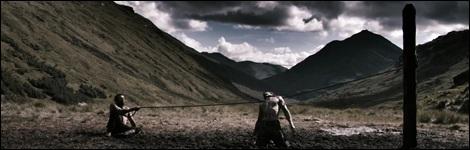 Le Guerrier silencieux - Nicolas Winding Refn