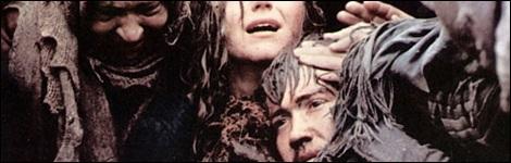Requiem pour un massacre - Elem Klimov