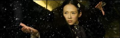 The Grandmaster - Wong Kar-wai