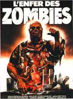 L'Enfer des zombies - Lucio Fulci