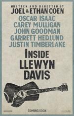 Inside Llewyn Davis - Joel et Ethan Coen