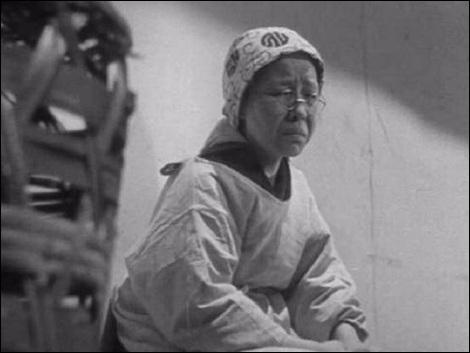 Le Fils unique - Yasujiro Ozu