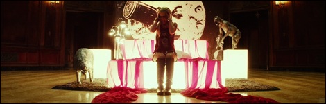 The Lords of Salem - Rob Zombie