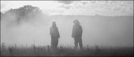 A Field in England - Ben Wheatley