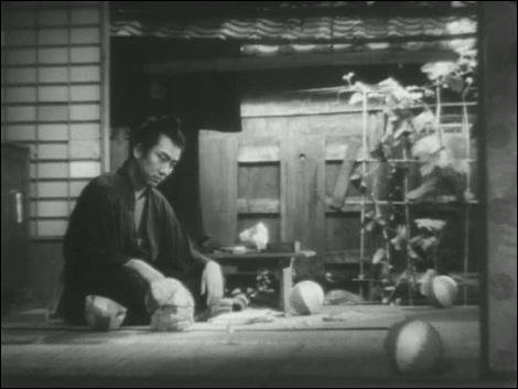 Pauvres humains et ballons de papier - Sadao Yamanaka