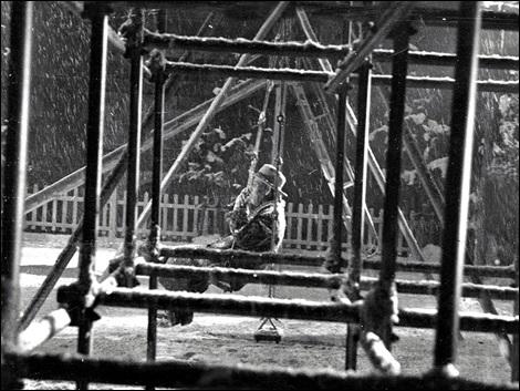 Vivre (Ikiru) - Akira Kurosawa