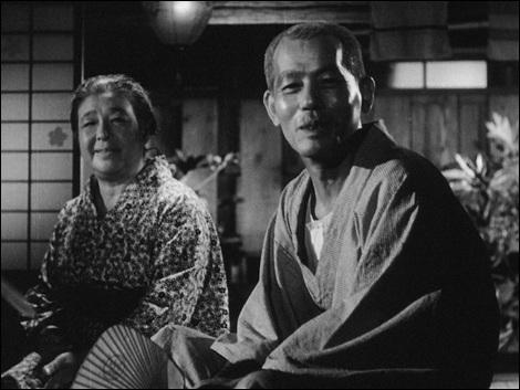 Le Voyage à Tokyo - Yasujirô Ozu