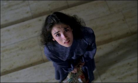 Isabelle Adjani dans Possession d'Andrzej Zulawski