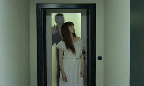 Isabelle Adjani et Sam Neill dans Possession d'Andrzej Zulawski
