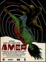 Amer (Hélène Cattet et Bruno Forzani, 2009)