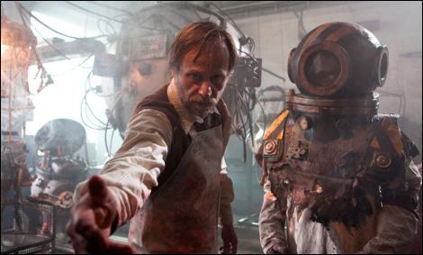 Frankenstein's Army (Richard Raaphorst, 2013)