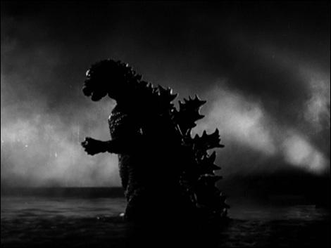 Godzilla (Ishiro Honda, 1954)