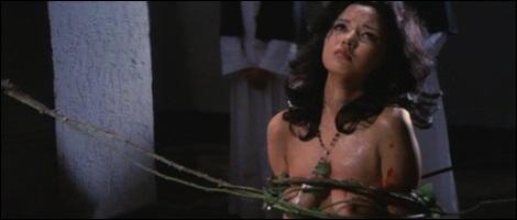 Le Couvent de la bête sacrée (Norifumi Suzuki, 1974)