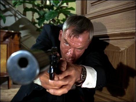 A bout portant (Don Siegel, 1964)