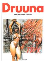 Druuna (Paolo Eleuteri Serpieri, 1985-2003)