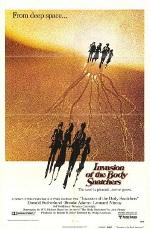 L'Invasion des profanateurs (Philip Kaufman, 1978)