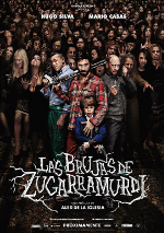 Les Sorcières de Zugarramurdi (Alex de la Iglesia, 2013)