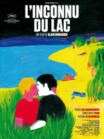 L'Inconnu du lac (Alain Guiraudie, 2013)