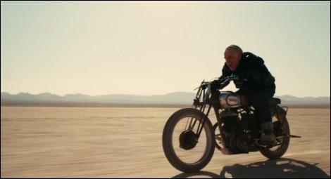 Philip Seymour Hoffman (The Master de P.T. Anderson, 2012)