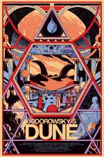 Jodorowsky's Dune (Frank Pavich, 2013)