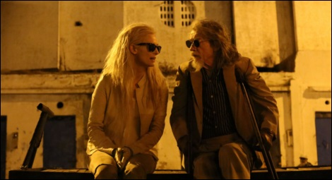 Only Lovers Left Alive (Jim Jarmusch, 2013)