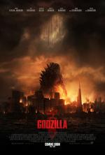 Godzilla (Gareth Edwards, 2014)
