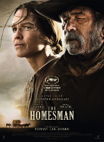 The Homesman (Tommy Lee Jones, 2014)