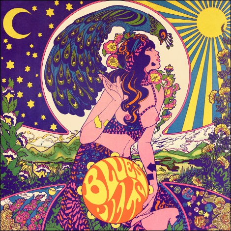 Blues Pills (LP)