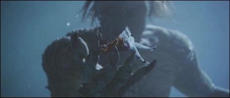 Détective Dee II: La Légende du dragon des mers (Tsui Hark, 2013)