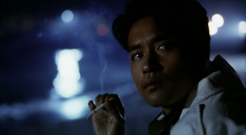 Le Syndicat du crime (John Woo, 1986)