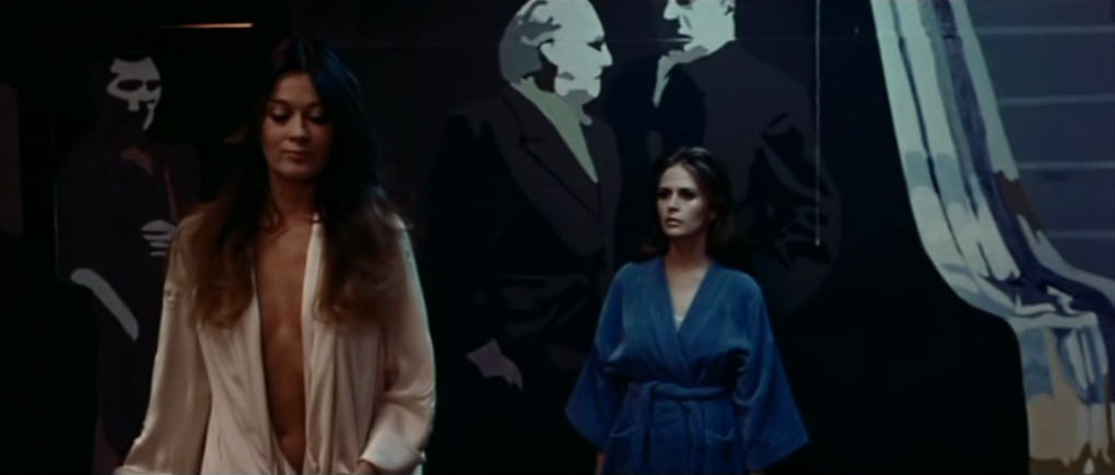 Messiah of Evil (Willard Huyck et Gloria Katz, 1973)
