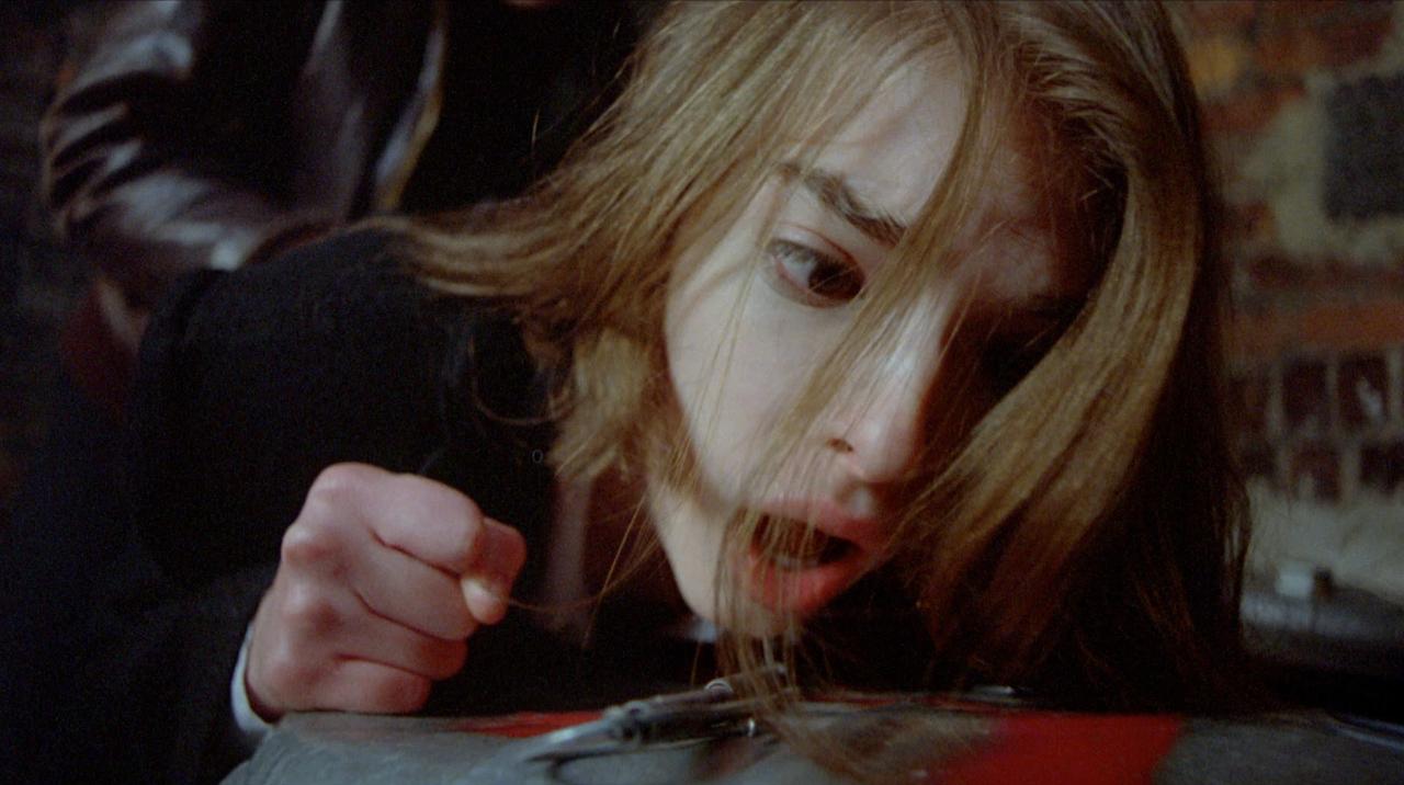 L'Ange de la vengeance (Abel Ferrara, 1981)