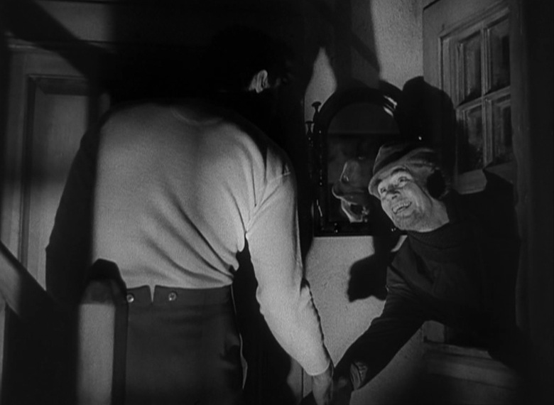 The Devil and Daniel Webster (William Dieterle, 1941)