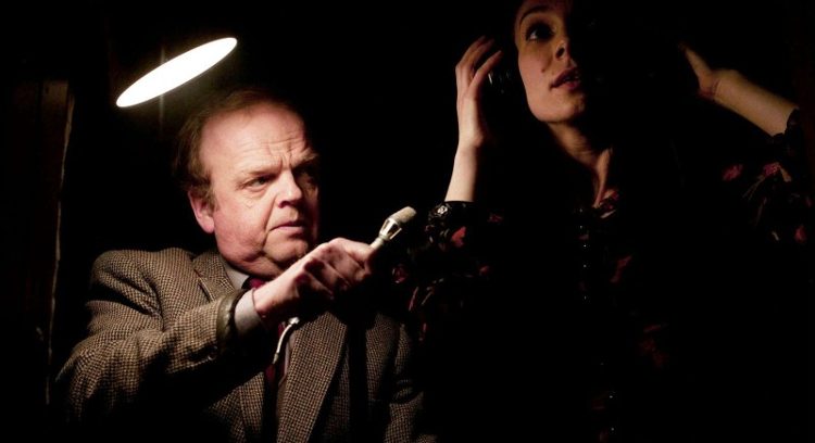 Berberian Sound Studio (Peter Strickland, 2012)