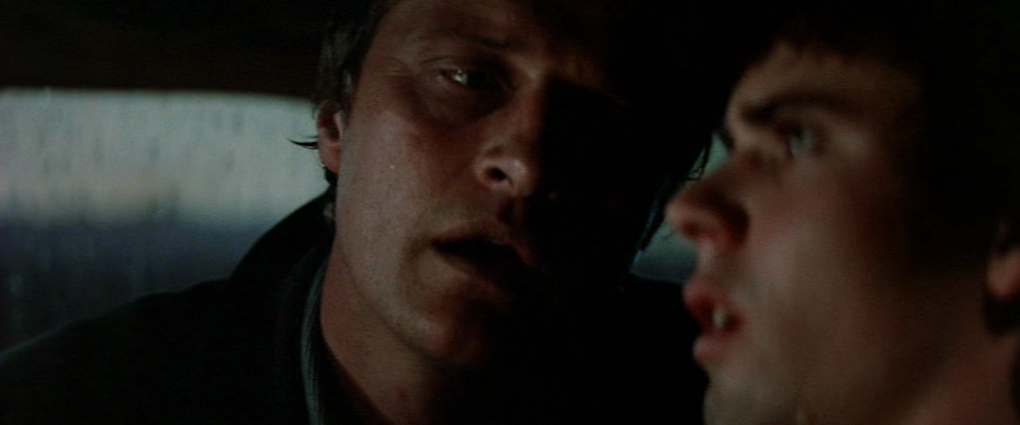 Hitcher (Robert Harmon, 1986)
