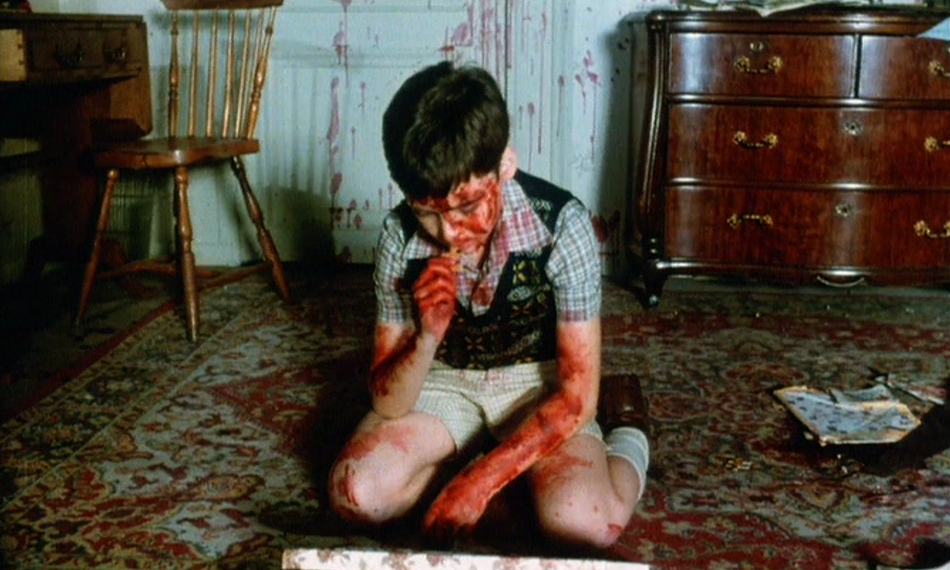 Le Sadique à la tronçonneuse (Juan Piquer Simón, 1982)