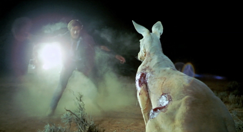 Wake in Fright (Ted Kotcheff, 1971)