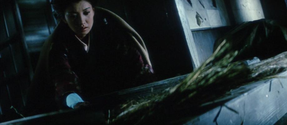 Goyokin : L'Or du Shogun (Hideo Gosha, 1969)