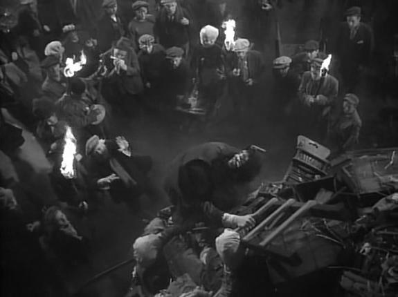 Hangover Square (John Brahm, 1945)