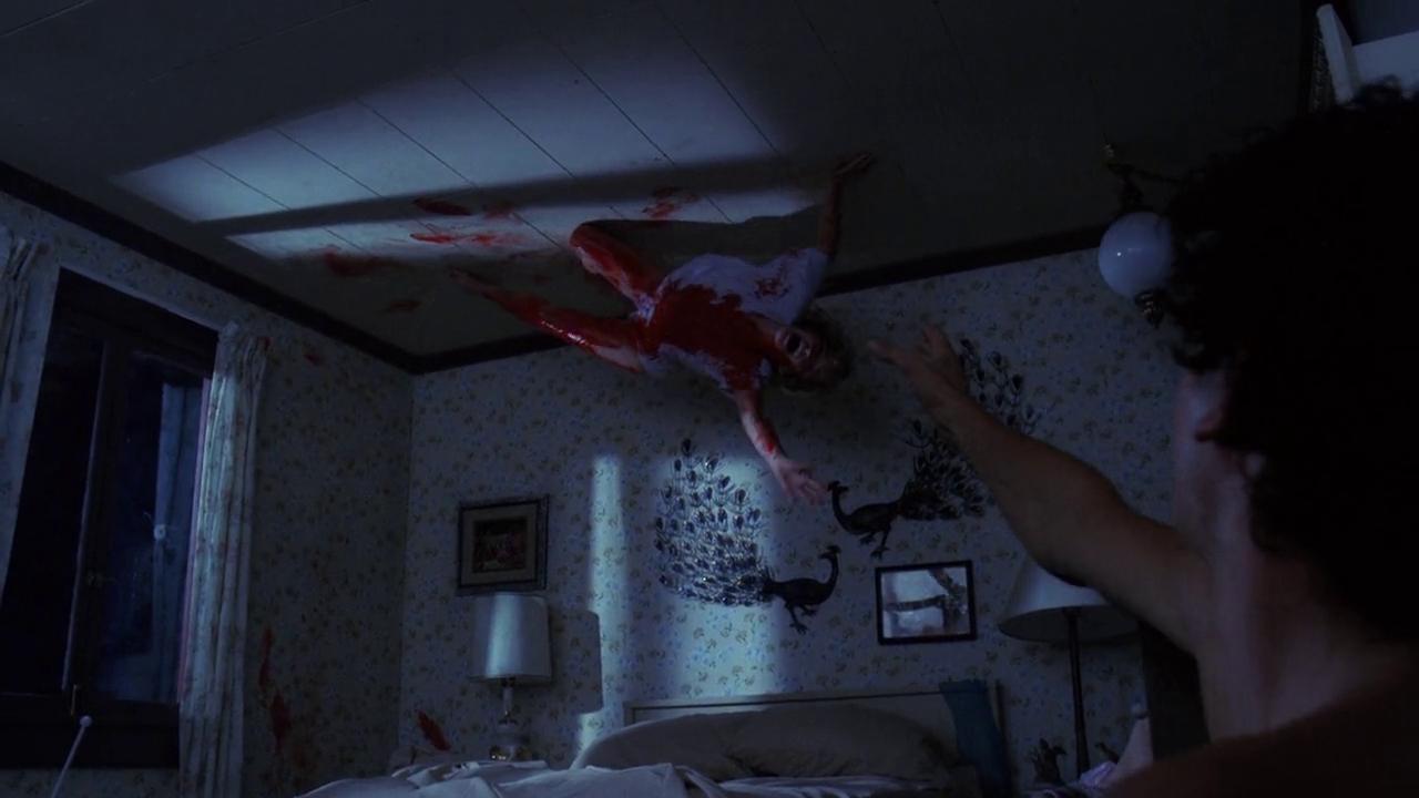 Les Griffes de la nuit (Wes Craven, 1984)