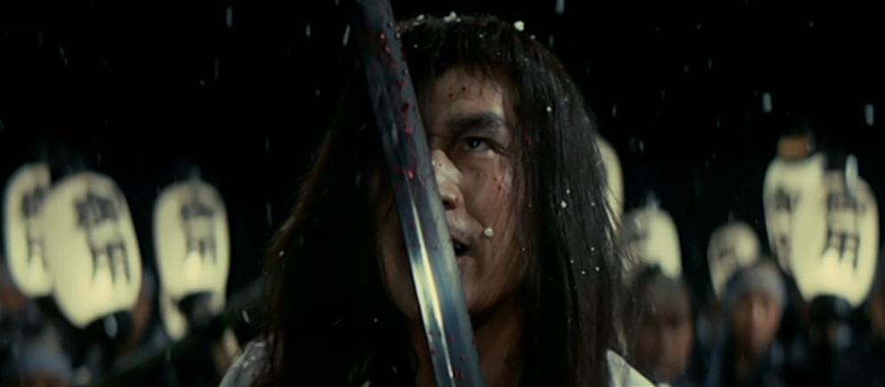 Les Huit vertus bafouées (Teruo Ishii, 1973)