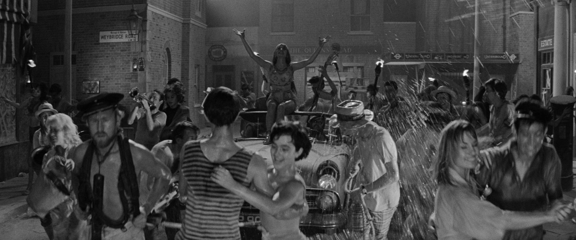 Le Jour où la Terre prit feu (Val Guest, 1961)