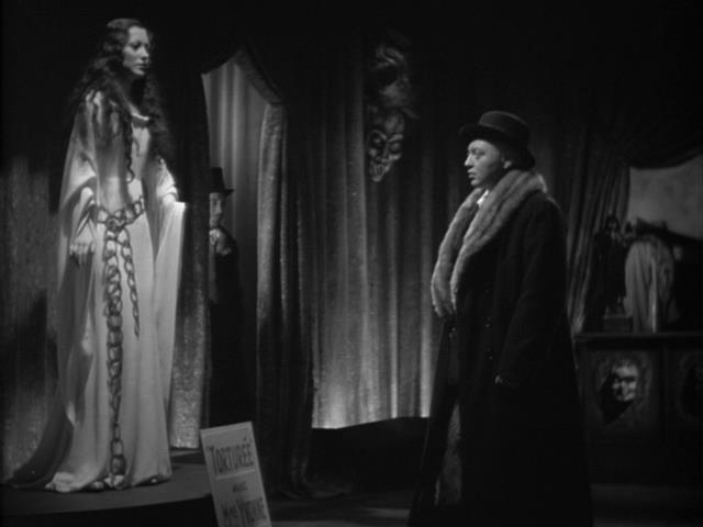Les Mains d'Orlac (Karl Freund, 1935)