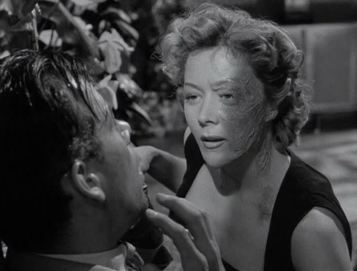 Règlement de comptes (Fritz Lang, 1953)